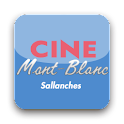 Ciné Mont-Blanc Sallanches icon