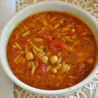 Garbanzo Bean Soup Recipes