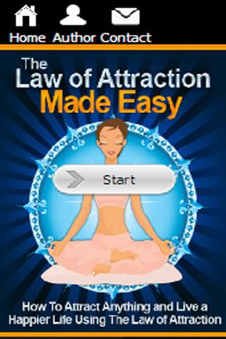Law of Attraction Made Easy