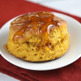 Pumpkin Biscuits Bread Recipes