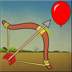 Balloon Archery Shooter