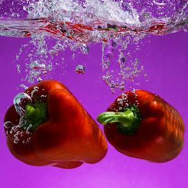 2 Follow by Imanuel Hendi Hendom - Food & Drink Fruits & Vegetables