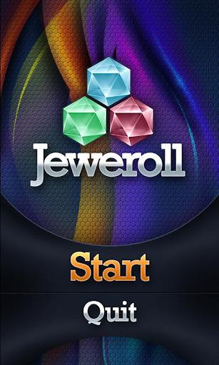 宝石ゲーム