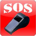 SOS Whistle