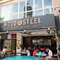 Western restaurants in kota damansara the strand for Food bar kota damansara