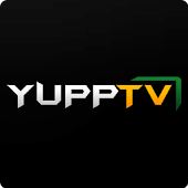 App YuppTV - LiveTV Movies Shows APK for Kindle