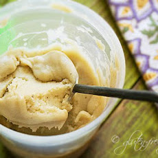 Vegan Maple Roasted Banana Ice Cream