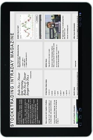 StockXTrading Magazine