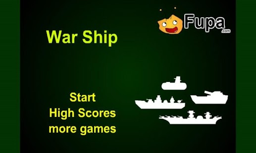 Warship Free - screenshot