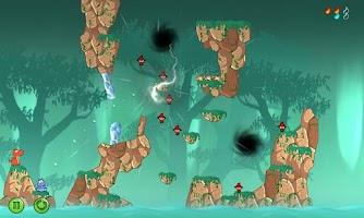 Screenshot of Snappy Dragons