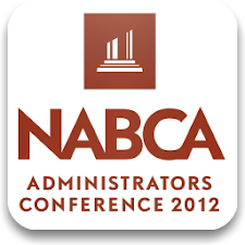 NABCA Admin Conference 2012