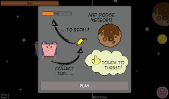 Screenshot of Piggy Jump