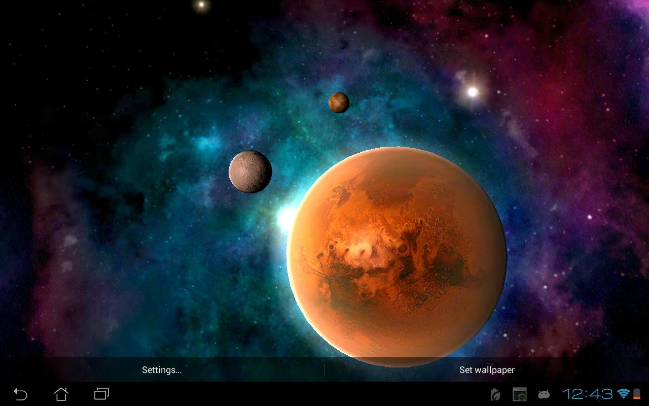 Solar System HD Free Edition - Android Apps on Google Play