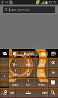 Screenshot of Keyboard Instrument Guitar