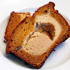 Dense and Hearty Apple Pumpkin Bread