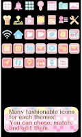 Screenshot of Pink Nordic for[+]HOME