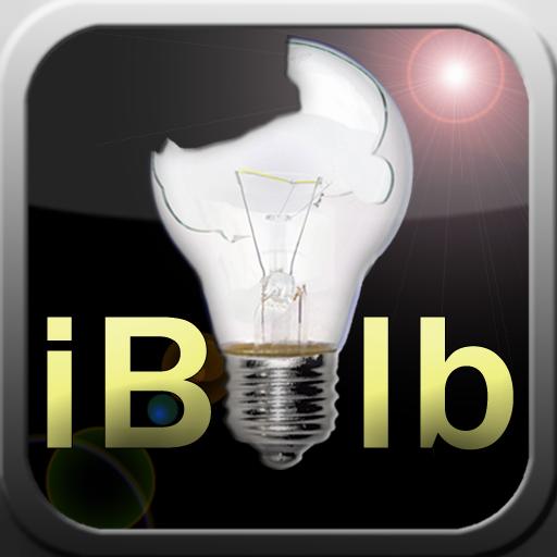 iBulb LOGO-APP點子