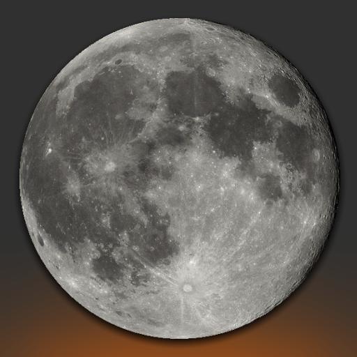 Moon Phase 天氣 App LOGO-APP試玩