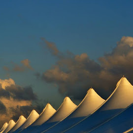 tents by Susan Burkholder - Buildings & Architecture Other Exteriors