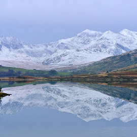 by Kyle Bargate - Landscapes Mountains & Hills