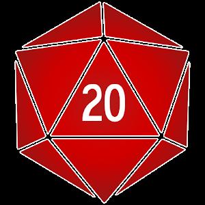 d20 dice roller generator