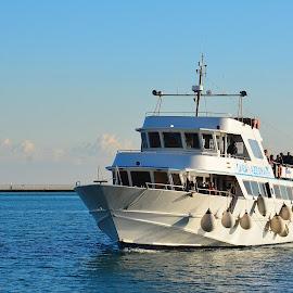 by Macinca Adrian - Transportation Boats (  )