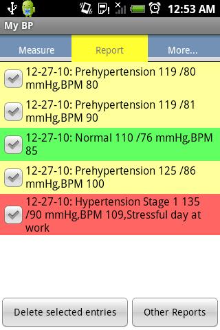 血壓健康管理(免費):在App Store 上的App - iTunes - Apple