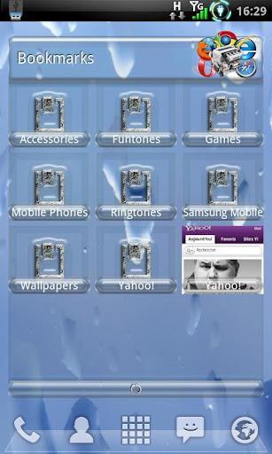 玩個人化App|LauncherPro玻璃皮膚免費|APP試玩