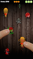 Screenshot of Amazing Ant Smasher