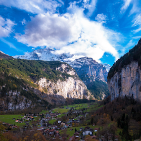Switzerland by Kean Low - Landscapes Travel