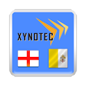 English<->Latin Dictionary icon