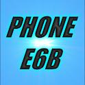 Phone E6B icon