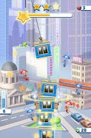 Screenshot of Tower Bloxx: My City
