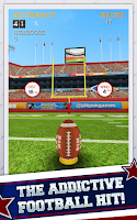 Screenshot of Flick Kick Field Goal