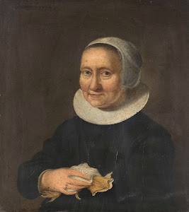 RIJKS: Herman Meynderts Doncker: painting 1650
