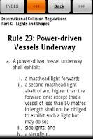Screenshot of Boat Lights