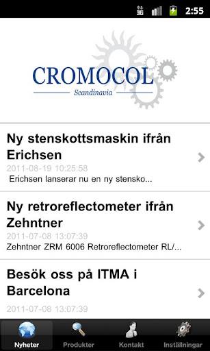 Cromocol