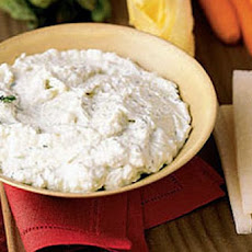 Zesty Cream Cheese Dip