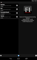 Screenshot of Fade In Mobile Free