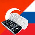 Turkish Russian Dictionary icon
