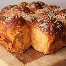 'Pizza' Bread