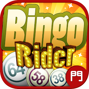 Bingo Rider-FREE Casino Game