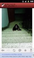Screenshot of [공포특급]무서운이야기,공포소설,미스테리,예언,귀신사진