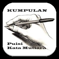 Screenshot of Kumpulan Puisi & Kata Mutiara