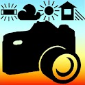 White Balance Color Temp Meter icon