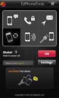 Screenshot of EzPhoneTools