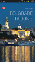 Screenshot of Belgrade Talking