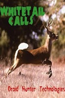 Screenshot of White Tail Calls