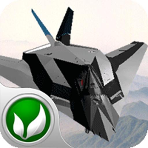 導彈空戰 街機 App LOGO-硬是要APP