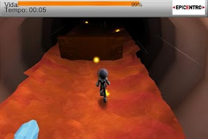 Screenshot of Epicentro